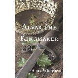 Alvar the Kingmaker, cover