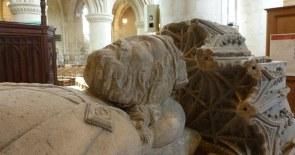 Tomb of Athelstan