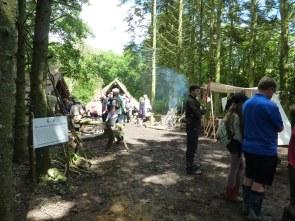 Saxon Settlement