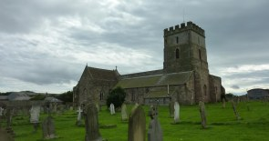 St Aiden's Church, Bamburgh