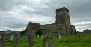 St Aiden's Church, Bamburgh