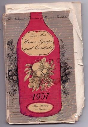 Ancestral Wine Making Book